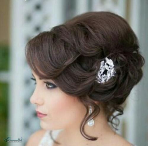 مدل مو های زنانه جذاب زیبا