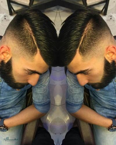 انواع مدل مو مردانه جذاب
