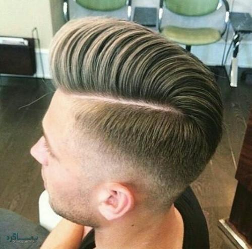 مدل موی خفن پسرانه جذاب