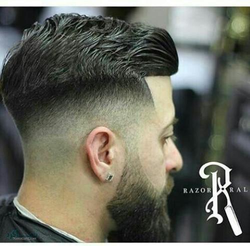 مدل مو های مردانه باکلاس
