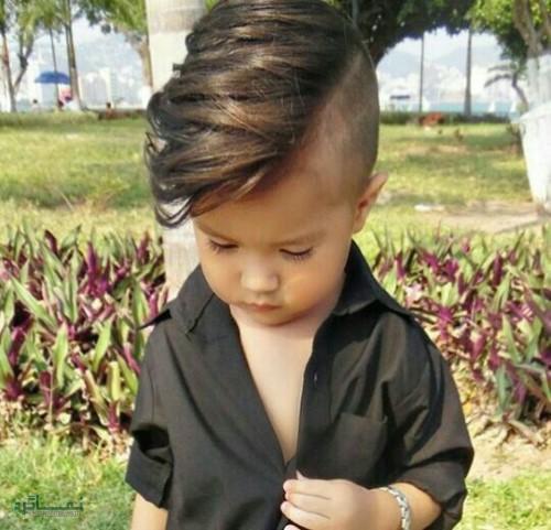 مدل موی خفن پسرانه باکلاس
