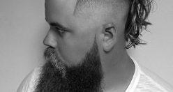 مدل موی پسرانه خفن + انواع مدل موهای زیبا شیک ۲۰۲۰ (۴)