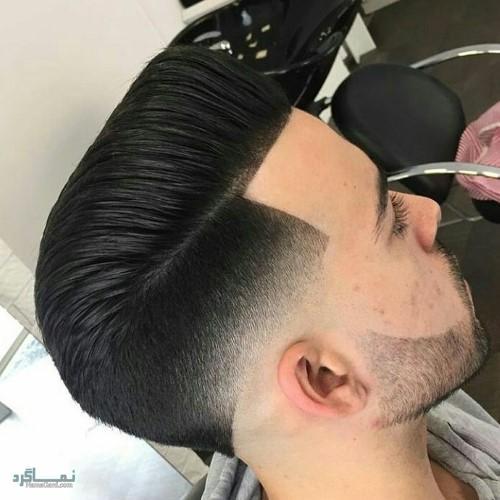 مدل موی مردانه خفن باکلاس