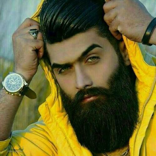 مدل مو های مردانه جذاب