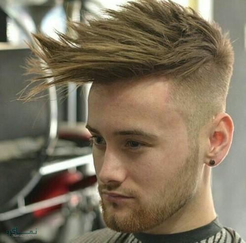 مدل موی پسرانه خفن