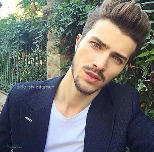 مدل های موی مردانه سایه روشن خاص