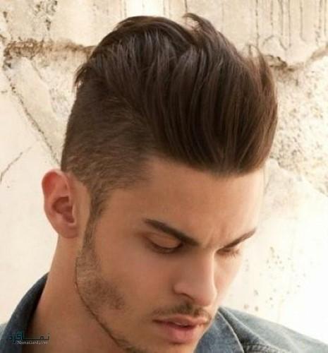 مدل های موی پسرانه سایه روشن متفاوت