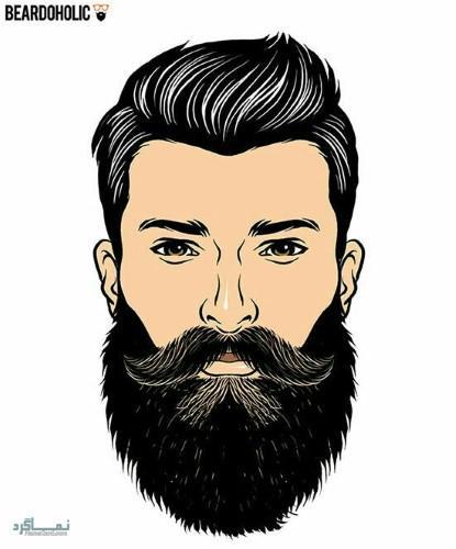 مدل های مو مردانه شیک و خفن