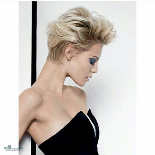 مدل های موی زنانه شیک و جذاب