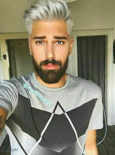 مدل های مو مردانه مجلسی زیبا