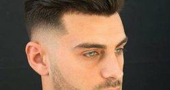 مدل مو مردانه شیک جدید + انواع مدل مو های زیبا و جدید (۲)