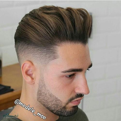 مدل های مو مردانه شیک و خاص
