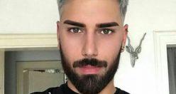 مدل مو مردانه شیک و ساده + انواع مدل مو های زیبا و جدید (۴)