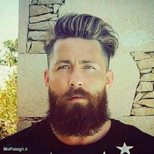 مدل مو های مردانه زیبا باکلاس