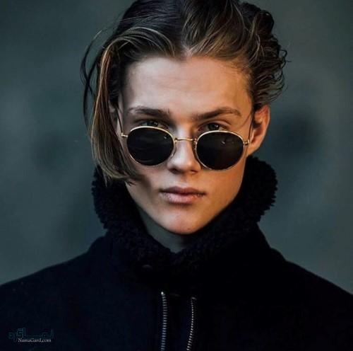 مدل مو های مردانه زیبا و جدید