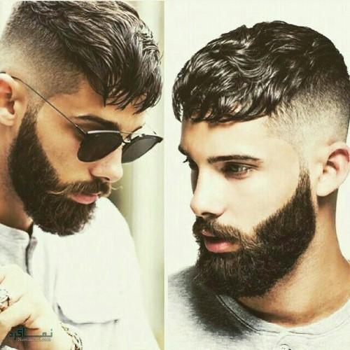 مدل های موی مردانه ساده قشنگ