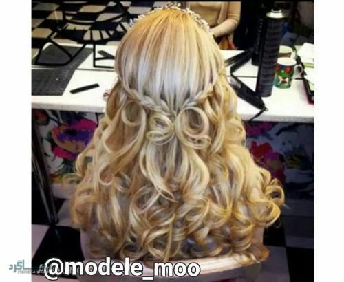 مدل های موی زنانه جذاب