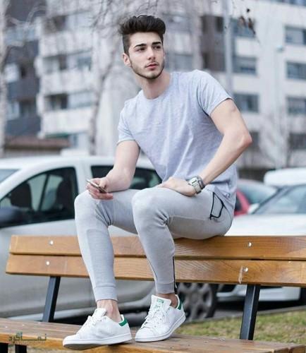 مدل موهای مردانه زیبا