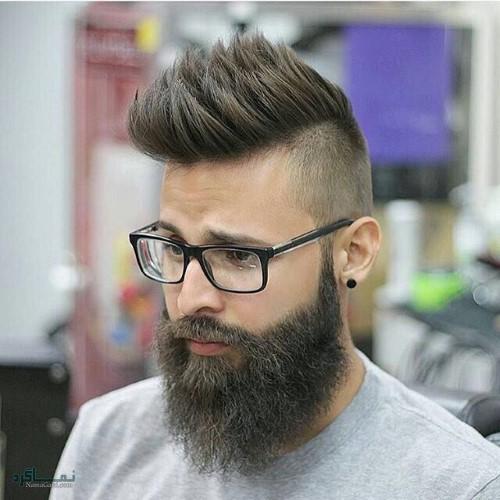 مدل های موی مردانه متفاوت