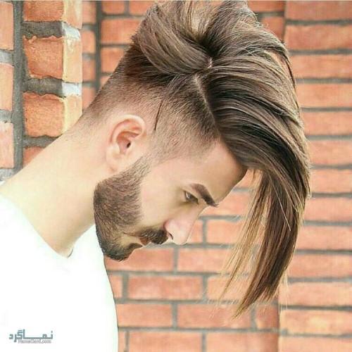 مدل های موی مردانه ساده جذاب
