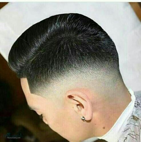 مدل های موی مردانه ساده خاص
