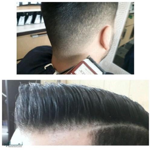مدل مو های مردانه زیبا و باکلاس