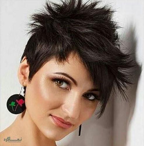 مدل مو های زنانه زیبا باکلاس