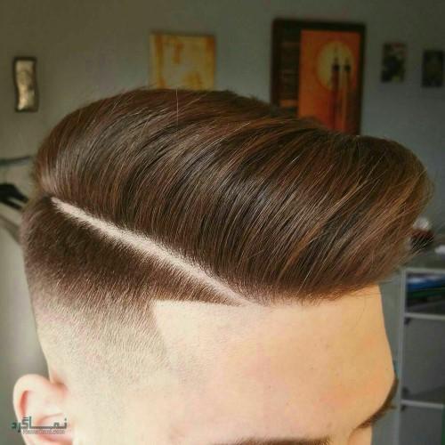 مدل موی مردانه زیبا