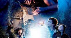 دانلود دوبله فارسی فیلم پیتر پن با کیفیت عالی Peter Pan 2003