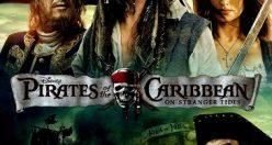 دوبله فارسی فیلم Pirates of the Caribbean: On Stranger Tides 2011