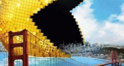 دانلود رایگان دوبله فارسی فیلم سینمایی پیکسلها Pixels 2015