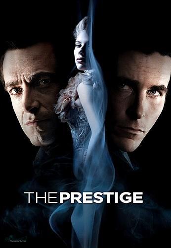 دانلود دوبله فارسی فیلم سینمایی حیثیت The Prestige 2006
