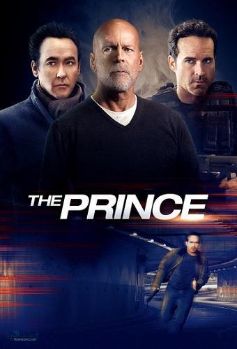 دانلود دوبله فارسی فیلم سینمایی شاهزاده The Prince 2014