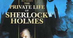 دانلود دوبله فارسی فیلم The Private Life of Sherlock Holmes 1970