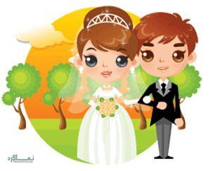 معمای تعیین سن عروس برای باهوشها!!! + جواب