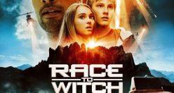 دانلود رایگان دوبله فارسی فیلم Race to Witch Mountain 2009