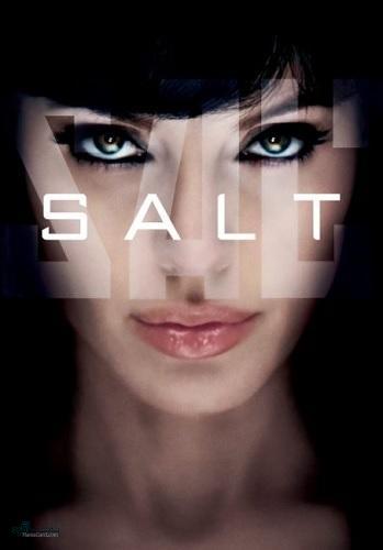 دانلود رایگان دوبله فارسی فیلم سینمایی سالت Salt 2010