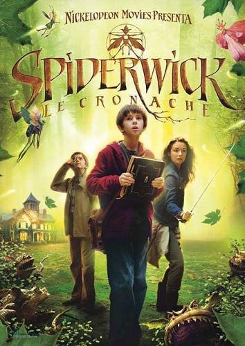 دانلود دوبله فارسی فیلم The Spiderwick Chronicles 2008