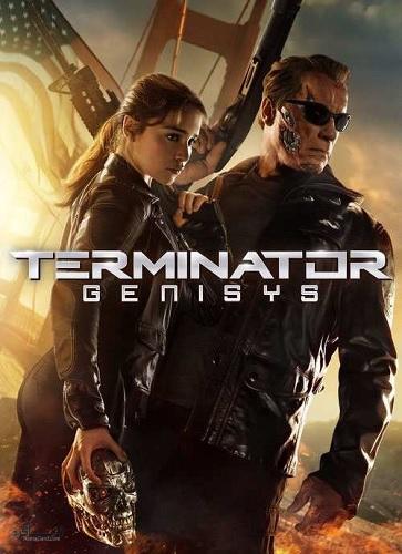دوبله فارسی فیلم نابودگر 5: جنسیس Terminator Genisys 2015