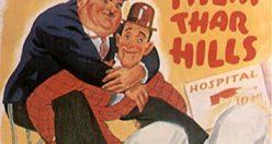 دانلود رایگان فیلم کمدی در کوهستان Them Thar Hills 1934