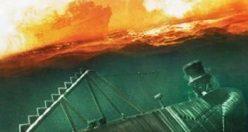 دانلود رایگان دوبله فارسی فیلم سینمایی یو-۵۷۱ U-571 2000