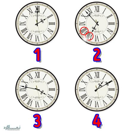 جواب معما 1