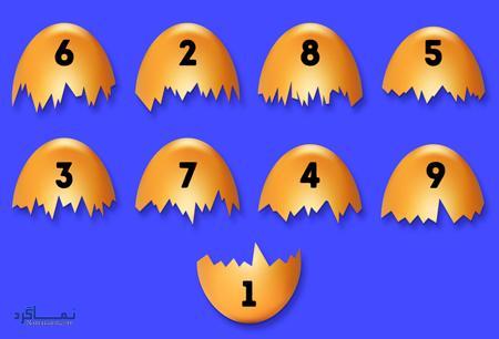 5 معمای تصویری سرگرم کننده (13) - معما 1