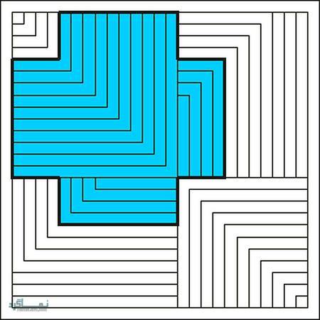 8 معمای تصویری برای تقویت ذهن(09) - جواب تست 4