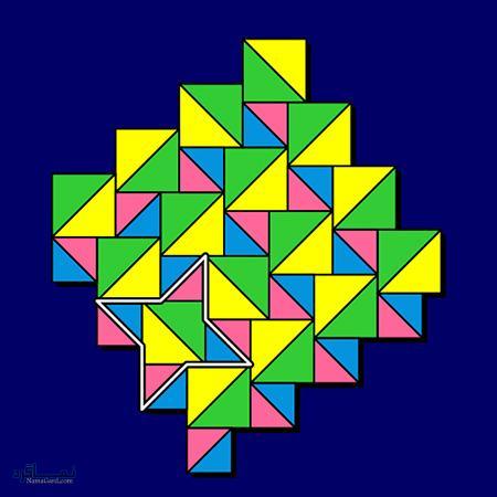 8 معمای تصویری برای تقویت ذهن(09) - جواب تست 6