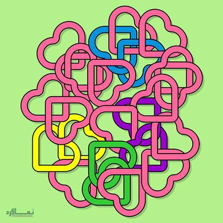 8 معمای تصویری برای تقویت ذهن(09) - جواب تست 7