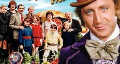 دوبله فارسی فیلم Willy Wonka and the Chocolate Factory 1971