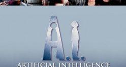 دانلود رایگان دوبله فارسی فیلم A.I. Artificial Intelligence 2001