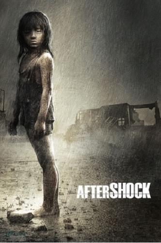 دانلود رایگان دوبله فارسی فیلم پسلرزه Aftershock 2010