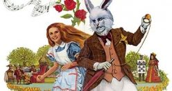 دوبله فارسی فیلم Alice's Adventures in Wonderland 1972